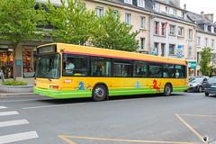 TUSA / Heuliez GX 317 n°97218