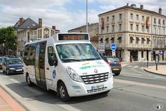 Buss / Durisotti Novibus n°506 - Photo of La Jard
