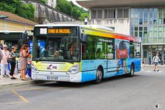 L'Va / Irisbus Citelis 12 n°79