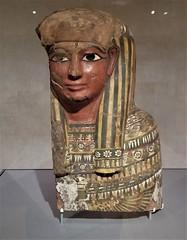 Queen Nefertari's Exhibit
