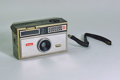 My old Kodak Instamatic