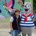 Mrs Dragonspeed at Ocean Park