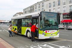 Cara'Bus / Heuliez GX 127 n°8081