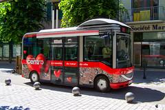 Linéa / Gruau Microbus n°5440