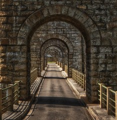 Viaduc de Cize-Bolozon (II)