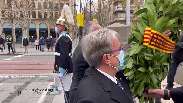 Homenaje a Juan de Lanuza V