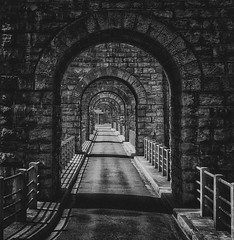 Viaduc de Cize-Bolozon (III)