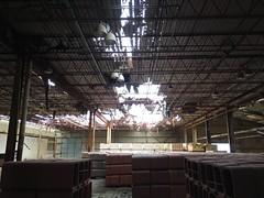 SASPAMCO: San Antonio Sewer Pipe Manufacturing Company