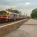 4511 at Bang Sue Junction, 07 December 2011,
