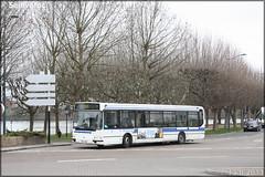 Renault Agora Line – Keolis Versailles / STIF (Syndicat des Transports d'Île-de-France) – Transilien SNCF