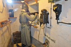 Musée de la seconde guerre mondiale, Ouistreham - Photo of Douvres-la-Délivrande