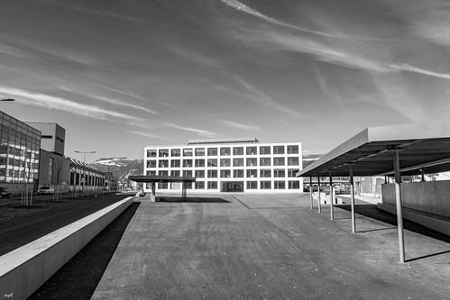 Collège des Rives, Yverdon-les-Bains