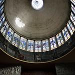 Roma Chiesa di San Giovanni Bosco - https://www.flickr.com/people/82911286@N03/