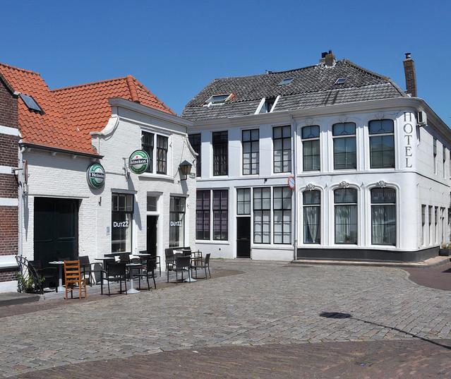 Photo:2020 Nederland 0796 Zierikzee By porochelt