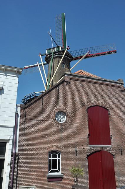 Photo:2020 Nederland 0794 Zierikzee By porochelt