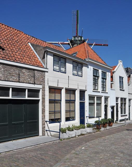 Photo:2020 Nederland 0793 Zierikzee By porochelt