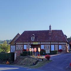 Camembert, Orne, France