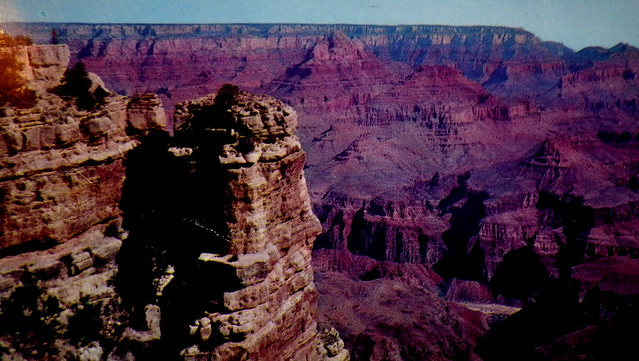 Photo:Grand Canyon National Park Arizona from Moran Point By catchesthelight