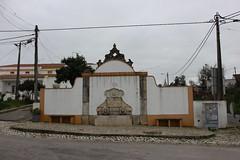 Fonte da Aldeia Rica em Azeitão, Setúbal