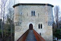 Moulin fortifié 2
