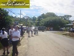 Desfile 15 de Setiembre 2004 (Peñas Blanca)