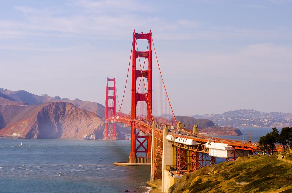 The Golden City [San Francisco, California]
