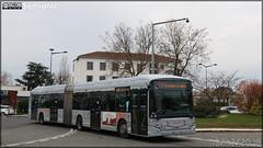 Heuliez Bus GX 427 BHNS – Tisséo n°1469
