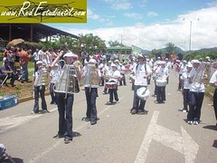 Desfile 15 de Setiembre 2004