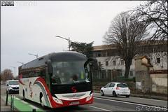 Irisbus Magelys Pro – STAC Transports (Société de Transports Autocars Cipriani) - Photo of Toulouse