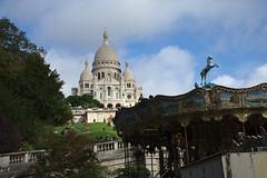 Montmartre - Photo of Paris