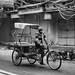 Old Delhi – Rikshaw