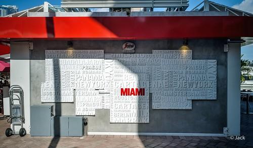 Miami mood - espresso