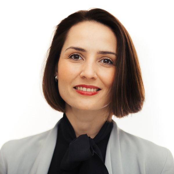 Simona Gjorceva