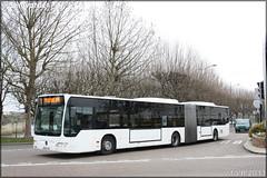 Mercedes-Benz Citaro G – CSO (Courriers de Seine-et-Oise) (Veolia Transport) / STIF (Syndicat des Transports d'Île-de-France) – Transilien SNCF n°08087