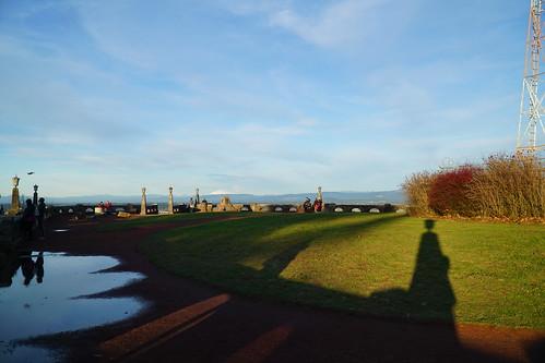Joseph Wood Hill Park