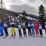 Premier entraînement sélection régionale Para Ski Alpin Adapté - Lans-en-Vercors (38) - 19 décembre 2020