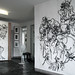 2010.01-2010.10[14] Shanghai Sanlintang Studio Pastel on paper Joint painting 上海三林塘工作室 纸上炭精条组画-42