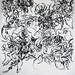 2010.01-2010.10[14] Shanghai Sanlintang Studio Pastel on paper Joint painting 上海三林塘工作室 纸上炭精条组画-51 (Quadruple  No.3 四联画.三)