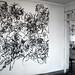 2010.01-2010.10[14] Shanghai Sanlintang Studio Pastel on paper Joint painting 上海三林塘工作室 纸上炭精条组画-47