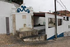 Fonte Nova da Calçada da Fonte em Alcácer do Sal