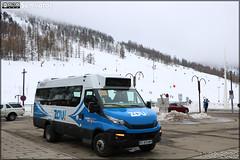 Iveco Bus Daily Line – Resalp / Zou !