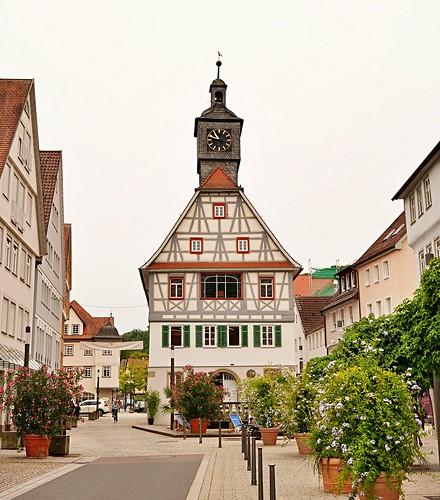 Stadtbücherei Künzelsau