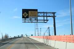 Nice-Middleton Potomac River Bridge: Two-Way Traffic
