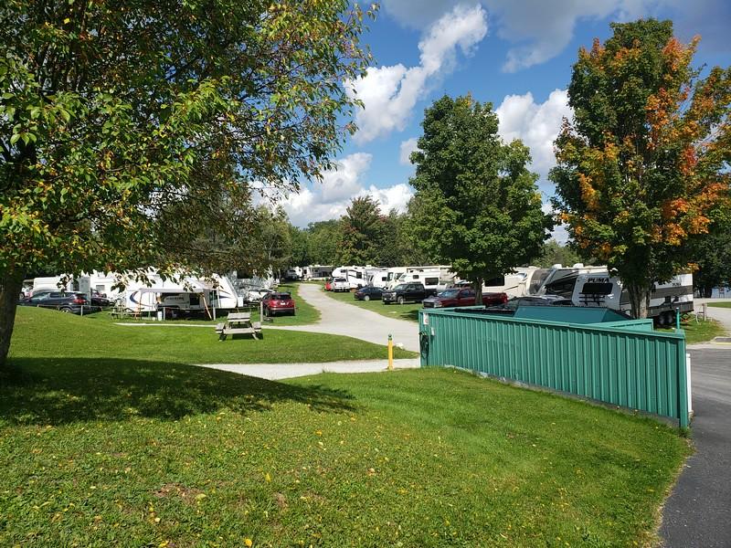 Camping Plage de la Baie (33)