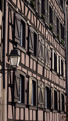 Alsatian house - Photo of Strasbourg