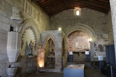 Igreja de Santiago em Belmonte