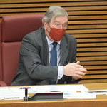 Comissió especial  dels riscos d'inundacions