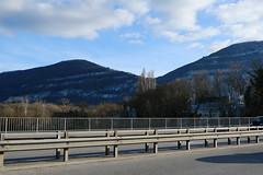 Pont de Sierne @ Thônex