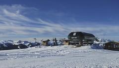 Randoski Mont Joux 2020