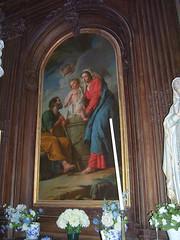 Église Saint-Martin de Bazoques